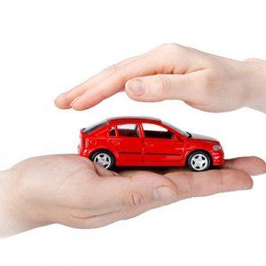 بیمه های اتومبیل