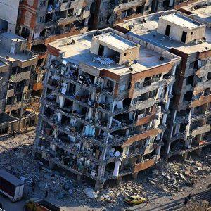 بیمه زلزله ساختمان چه خساراتی را پوشش میدهد؟